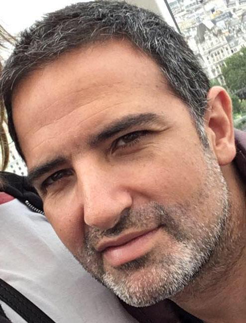 Michael Trapani Galea