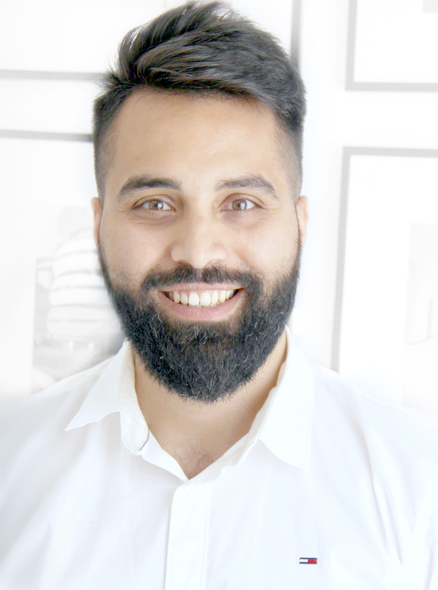 Mohammed Alahmad
