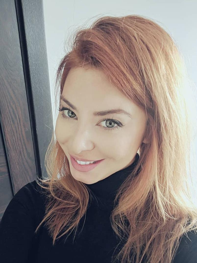 Justine Lillie Helena